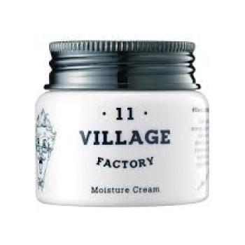 Увлажняющий крем Moisture Cream VILLAGE 11 FACTORY