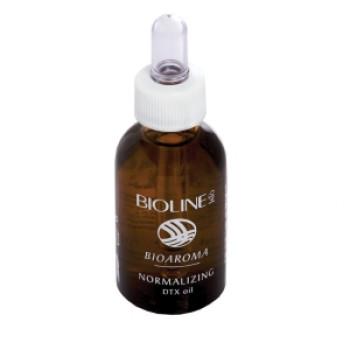 Нормализующее масло для тела Normalizing DTX Oil BIOLINE JATO