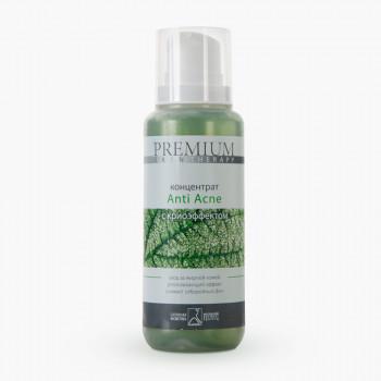 Концентрат с криоэффектом Anti acne PREMIUM
