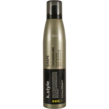 Лосьон для укладки волос Shape LAKME