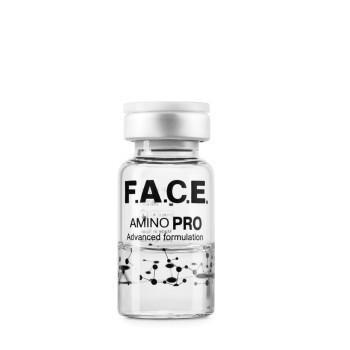 Полиревитализант на основе аминокислот, витаминов и минералов Amino PRO F.A.C.E.