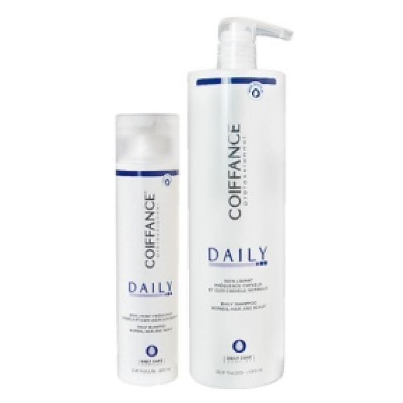 Шампунь ежедневного применения для нормальных волос (без сульфатов) LAVANT FREQUENCE COIFFANCE