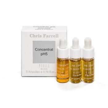 Концентрат восстанавливающий Concentrate PH5 CHRIS FARRELL