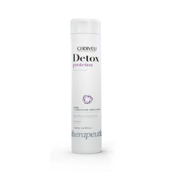 Протеиновый микс Detox Proteina Pre-Shampoo CADIVEU