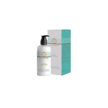 Увлажняющий кондиционер для тонких и светлых волос с маслом арганы и семян льна (Olioseta Oro Del Morocco / Hydrating Conditioner) Barex (Барекс)