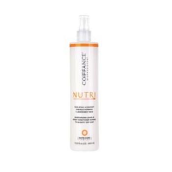 Двухфазный увлажняющий спрей для нормальных и сухих волос NUTRI - SOIN SPRAY HYDRATANT COIFFANCE