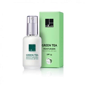 Крем 'Зеленый чай' увлажняющий CREAM MOISTURIZERS DR.KADIR