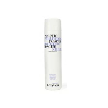 Шампунь от выпадения волос Rescue shampoo ARTEGO