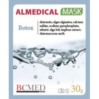 Альгинатная маска 'Ботокс' Mask Botox ALMEDICAL