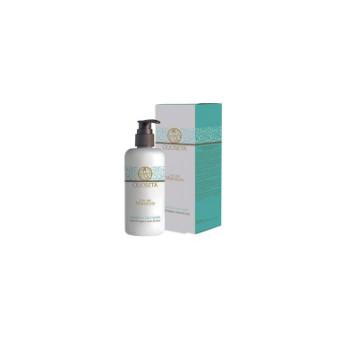 Питательный шампунь с маслом арганы и маслом семян льна (Olioseta Oro Del Morocco / Nourishing Shampoo) Barex (Барекс)