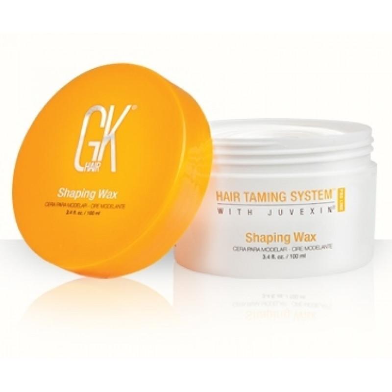 Воск для волос Shaping Wax GLOBAL KERATIN