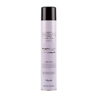 Лак для волос экстра-сильной фиксации Сera Lacca Extra strong Spray Lacquer NOOK