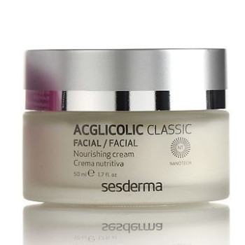 Acglicolic Сlassic Nutritive Cream Питательный крем SESDERMA