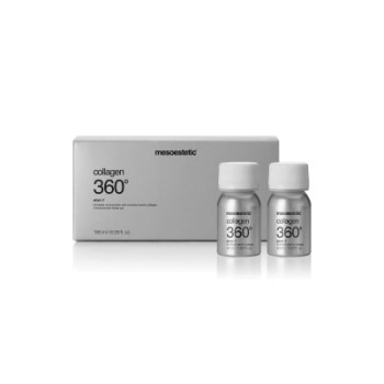 Collagen 360 elixir питьевой эликсир Mesoestetic