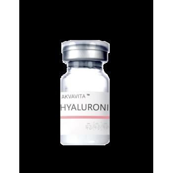 Мезококтейль Hyaluronica 2% AKVAVITA
