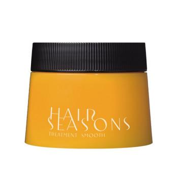 Маска для придания гладкости волосам HAIR SEASONS TREATMENT SMOOTH DEMI