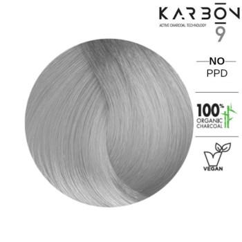 Платиновый блонд на основе угля CB 10 PLATINUM CHARCOAL BLONDE ECHOSLINE