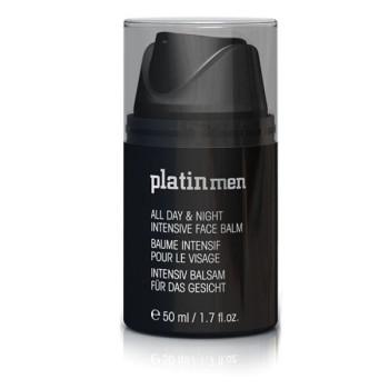 Platinmen All Day & Night Intensive Balm for Face Бальзам для лица мужской ETRE BELLE
