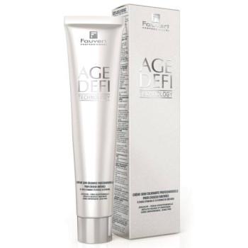 Перманентный краситель для седых волос ГИПТИС  AGE DEFI (ADT)  FAUVERT