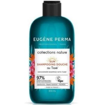 Шампунь-душ для волос и тела Защита от солнца NATURE EUGENE PERMA