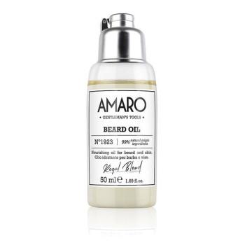 Amaro Beard Oil Питательное масло для бороды FARMAVITA