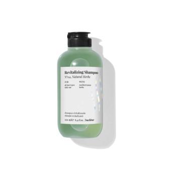 BACK BAR REVITALIZING  SHAMPOO  № 04 Восстанавливающий шампунь  FARMAVITA
