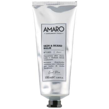 Amaro skin & Beard balm Бальзам после бритья FARMAVITA