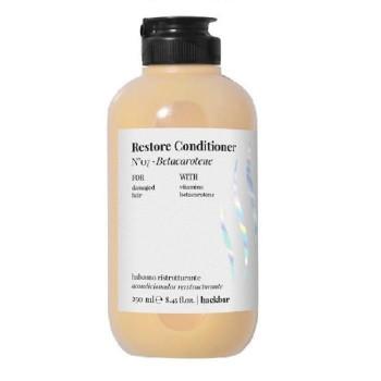 BACK BAR RESTORE CONDITIONER № 07 Кондиционер для восстановления поврежденных волос FARMAVITA
