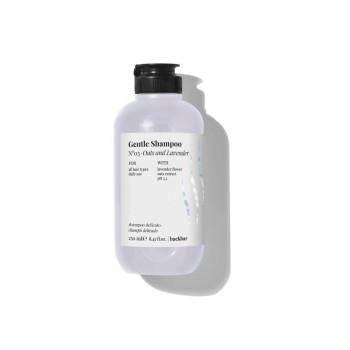 BACK BAR GENTLE SHAMPOO № 03 Шампунь для ежедневного применения FARMAVITA