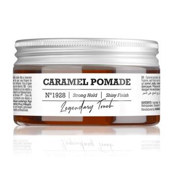 Amaro Caramel Pomade Карамельный воск FARMAVITA