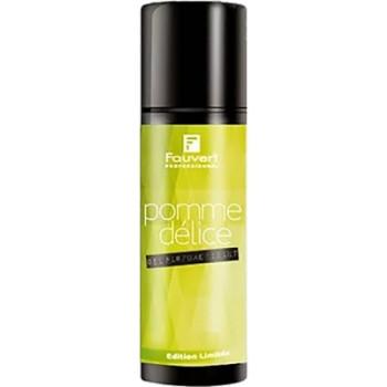 Гель для волос с ароматом Pomme delice FAUVERT
