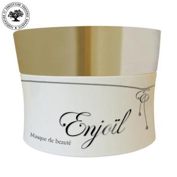 ENJOIL Маска для волос реструктурирующая FAUVERT