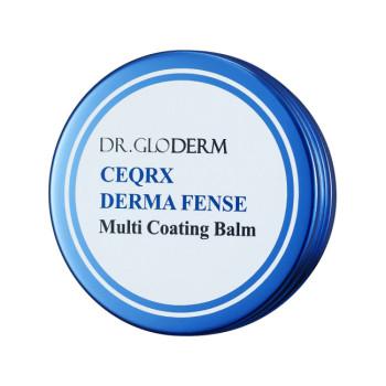 CEQRX DERMA FENSE MULTI COATING BALM  Мультифункциональный бальзам для лица и тела DR. GLODERM