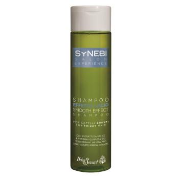 SYNEBI Smooth-effect Shampoo Шампунь разглаживающий с экстрактами ивы и вербены пахучей HELEN SEWARD