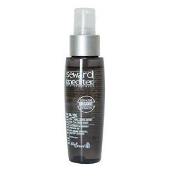 BIO REVIVING OIL VEIL Масло придающее блеск окрашенных волосам HELEN SEWARD