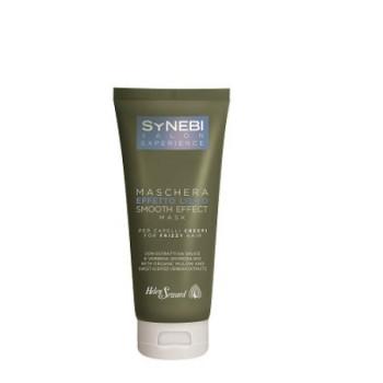 SYNEBI Smooth-Effect Mask Маска разглаживающая с экстрактами ивы и вербены пахучей HELEN SEWARD