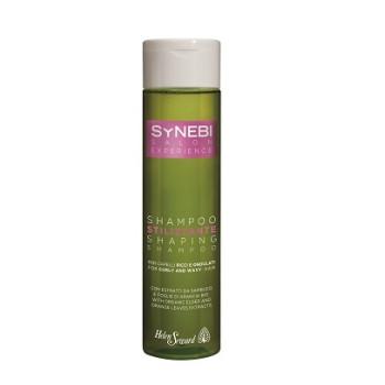 SYNEBI Shaping Shampoo Шампунь для укладки с экстрактами бузины и листьев апельсина HELEN SEWARD