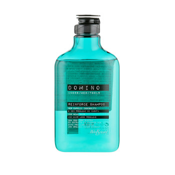 DOMINO Reinforce shampoo Укрепляющий шампунь HELEN SEWARD
