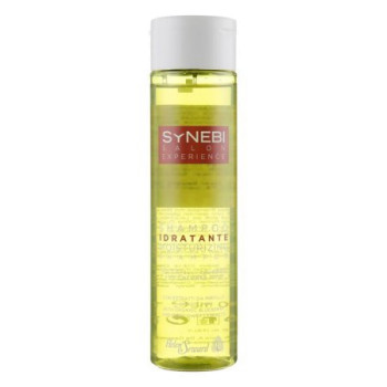SYNEBI Moisturizing Shampoo Увлажняющий шампунь с экстрактами черники и подсолнечника HELEN SEWARD