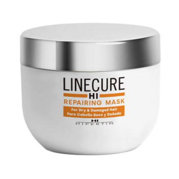 Маска для восстановления волос Linecure Hair Mask HIPERTIN
