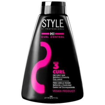 Средство для моделирования локонов HI Style Curl Control HIPERTIN