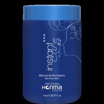 Маска сильного воздействия Instant Care H2O HONMA TOKYO