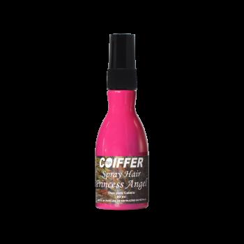 Спрей-кондиционер для волос Princess Angel COIFFER