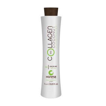 Гелеобразный состав Collagen Bio Coconut DISCIPLINE HONMA TOKYO