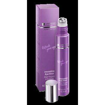 Укрепляющий концентрат для контура глаз от морщин, отёков и тёмных кругов Irresistible Eye Elixir JANSSEN COSMETICS