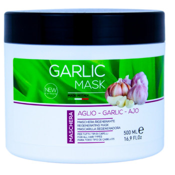 Маска Garlic восстанавливающая KAYPRO
