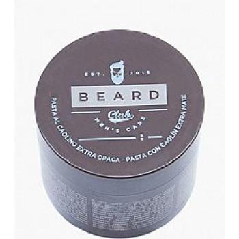 Паста для волос Beard Club моделирующая черная KAYPRO