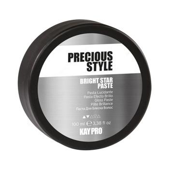 Паста для волос Precious Style придающая блеск KAYPRO