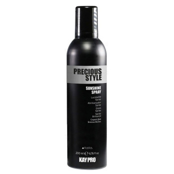 Спрей Precious Style для блеска волос KAYPRO