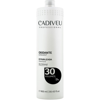 Clear Developer 6 vol (1,8%) Крем-оксид CADIVEU